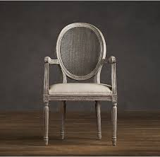 Upholstered Linen Dining Chairs Upholstered Linen Fabric Dining Chair Fully Upholstered Linen