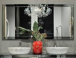 High End Bathroom Furniture Nella Vetrina High End Italian Bathroom Mirror In Wood