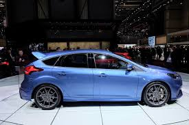 tyres ford focus price 2016 ford focus rs performance specs and price confirmed
