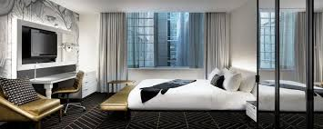 Bed Frames Montreal W Montreal Hotel Review Canada Travel