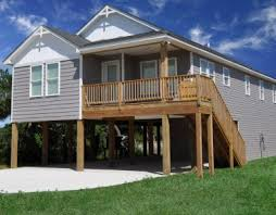 Affordable Home Construction Affordable Housing Packages Forrest Seal Outer Banks Home