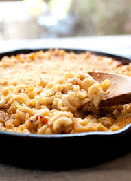 cast iron mac and cheese recipe cast iron skillet skillet and