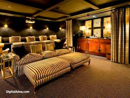100 home theater room decorating ideas awesome small home