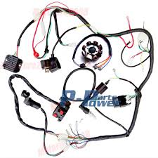 7 point wiring harness diagram wiring diagram byblank