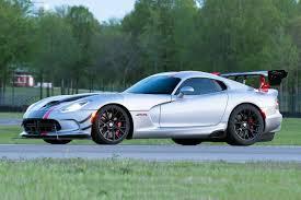 Dodge Viper 2016 - 2016 dodge viper gt blue book value what u0027s my car worth