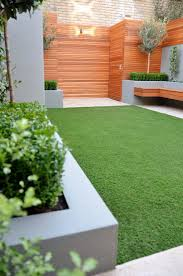 Courtyard Garden Ideas Best 25 Back Garden Ideas Ideas On Pinterest Small Garden