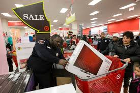 target ads for black friday target shoppers nationwide score doorbusters as black friday gets