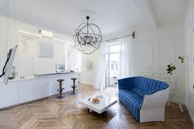 New Ideas To Design Modern Interiors With Contemporary Lighting - Design modern interiors