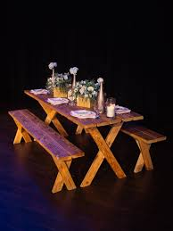 picnic table rentals nw event rentals beaverton party rentals portland wedding rentals