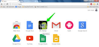 chrome for android apk how to run android apps in chrome ubergizmo