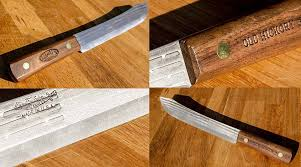hickory kitchen knives engraved 10 hickory knife bbq pit boys store