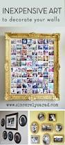 103 best diy wall decor images on pinterest diy wall decor