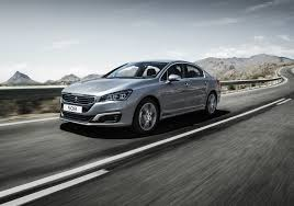 pujo automobile peugeot 508 saloon peugeot uk