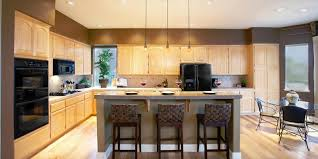 universal kitchen remodeling aging in place showcase