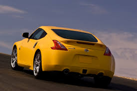 Nissan 370z Pricing Nissan Announces U S Pricing For 2011 370z Lineup