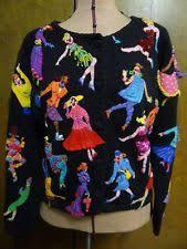 michael simon medium knit cardigan sweaters for ebay