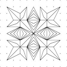 rangoli patterns using mathematical shapes making rangoli patterns 2000 free patterns