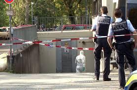 Schwanger Baden Drei Tote In Tiefgarage In Baden Württemberg Wohl Beziehungstat