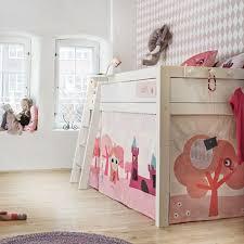 cabane fille chambre chambre fille lit cabane chambre idées de décoration de maison