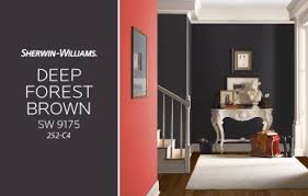 online color palette generator sherwin williams deep forest brown