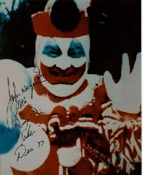 33 best gavin s clown birthday images on clowns circus offbeat actor brian dennehy still haunted by killer wayne gacy