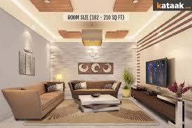 120 sq ft from a cosy 120 sq ft living room to a 210 sq ft space we