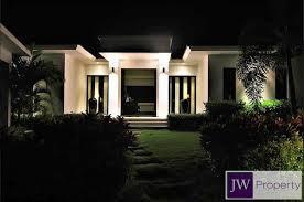 stunning modern mountain view 3 br pool villa on luxury hua hin estate