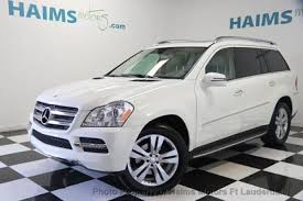 used mercedes gl class used mercedes gl class for sale in fl edmunds
