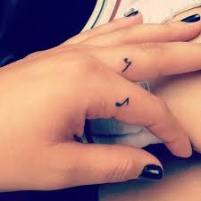 30 cool side finger tattoos ideas