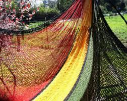 mexican hammock etsy