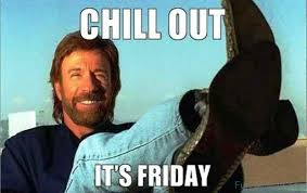 The Movie Friday Memes - its friday meme happy friday funny images