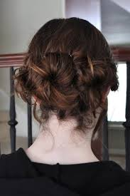 bun pins 21 ridiculously easy hairstyles you can do with spin pins
