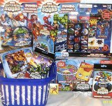 Man Gift Basket Marvel Spider Man Gift Basket Toy Ebay