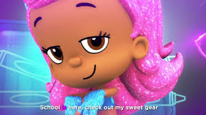 lady gaga spoof bubble guppies u201cpencil case u201d on vimeo