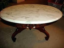 victorian marble top end table victorian marble coffee table antique marble top accent table