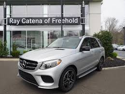 mercedes suv amg price mercedes amg gle 43 in freehold catena of freehold