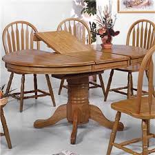 Solid Oak Dining Room Set Solid Oak Dining Room Table Project Awesome Images Of Products