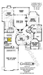 style house plans with courtyard the s catalog of ideas