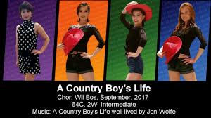 a country boy u0027s life youtube