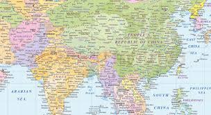 map world asia world map asia utlr me