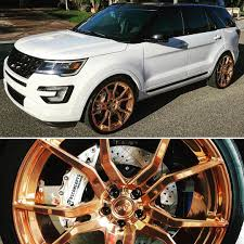 Ford Explorer Body Styles - stoppingtheworld r1concepts teamr1 brakes r1