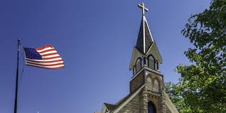 Display Of The American Flag Rules Poll Should Houses Of Worship Display The American Flag Huffpost