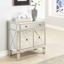 33 Bathroom Vanity by Bath Console Sink Deco Vanity Chrome Legs White Carrara Marble