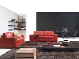 Decorating With Red Sofa 18 Maroon Living Room Furniture And Interior Design Ideas