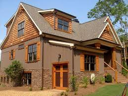 Stone House Plans 4 Bedroom Rustic House Plan With Porches Stone Ridge Cottage