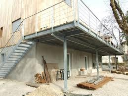 auvent en bois pour terrasse atelier fabiani à montauban entreprise artisanale de métallerie