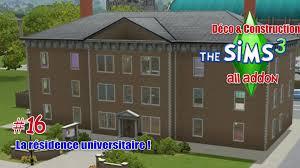 déco u0026 construction rénovation d u0027une résidence universitaire