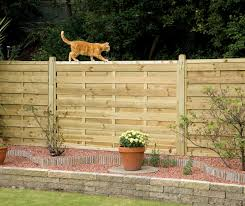 garden fence panels stylish privacy for your garden