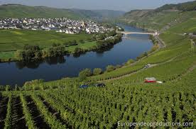 moselle moselle photo trittenheim in mosel in germany german moselle valley