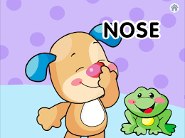 where s puppy s nose for baby android apps on play